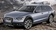 Audi A6 Allroad : Tendance chic pour l'hiver