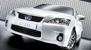 Toyota à l'heure de la reprise au Japon : Reprise des activités dans l'hybride