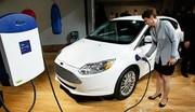 Ford : pas de location de batteries pour les futures électriques