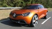 Essai concept car Renault Captur : A captur...er sans modération