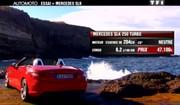 Emission Automoto : Portrait de Vettel, l'essai de la Mercedes SLK, le business des fourrières