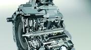 Volkswagen : 3,5 millions de boîtes DSG produites