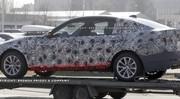 La BMW Serie 3 GT s'appellerait finalement Serie 4