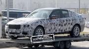 BMW Série 3 GT : nouvelles images