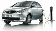 Tata Indica Vista EV : démarrage de la production en Angleterre