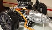 Audi e-tron quattro : quand l'hybride améliore la traction intégrale