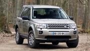 Essai Land Rover Freelander eD4 : la fin d'un mythe