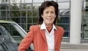 Les Elles de l'auto : Annette Winkler, Femme de l'année 2011