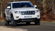 Essai Jeep Grand Cherokee V8 5.7 HEMI 352 ch : Chasseur de scalps