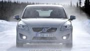 La Volvo C30 électrique est parée pour les grands froids