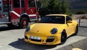 Essai Porsche 911 Carrera GTS : Le feu aux poudres