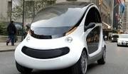 La commission européenne envisage des villes sans voiture essence d'ici 2050