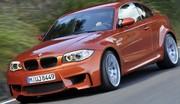 BMW Série 1 M : à partir de 53 400 euros en France