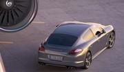 Porsche Panamera Turbo S : pour plaire à la Chine
