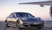 Porsche Panamera Turbo S, la pièce manquante