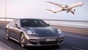 Porsche Panamera Turbo S : Pour éternels insatisfaits