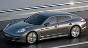 Porsche Panamera Turbo S : 550 chevaux pour passer le 0 à 100 km/h en moins de 4 sec.