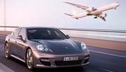 Porsche Panamera Turbo S : toujours plus !
