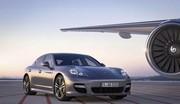 Porsche Panamera Turbo S : Surenchère !