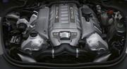 Porsche Panamera Turbo S, comme un avion !