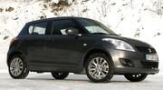 Essai Suzuki Swift 4x4: Petite montagnarde douée