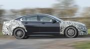 Le retour d'une Jaguar 4 cylindres