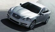 Un nouveau moteur diesel 190 chevaux avec Stop & Start chez Jaguar