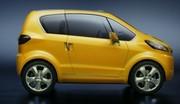 Opel : une mini-citadine chic pour 2013