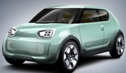 Kia Naimo : Carré électrique