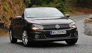 Essai Volkswagen EOS restylée 2.0 TDI 140 ch : Evolution douce