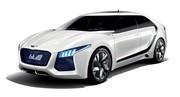 Hyundai Blue2 Concept : Changement de cap