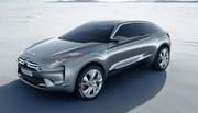 Une ouverture sur l'avenir : La Citroën DSk