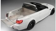 BMW M3 Pickup : Le poisson d'avril le plus rapide du monde