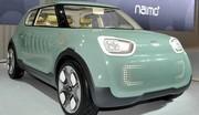 Kia Naimo, un concept électrique au look audacieux par un constructeur qui ose !