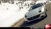 Emission Turbo : Ferrari FF, secrets de la DS4, Audi A1 vs Mini Cooper S