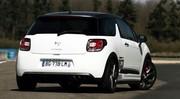 Essai Citroën DS3 R : Révolution R ?