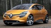 Renault R-space : Caradisiac vous invite à bord