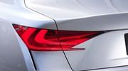 New-York 2011 : 2 petits bouts de Lexus LF-Gh concept
