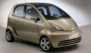 Tata Nano : les ventes repartent à la hausse