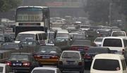 2012, les véhicules polluants bannis des grandes villes