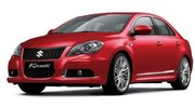 Suzuki Kizashi : des versions Turbo et Hybrid à New York ?