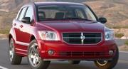 Les nouvelles Dodge Caliber et Avenger rebadgées Fiat en Chine et Russie