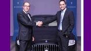 Maserati s'implante en Inde