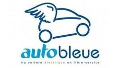Peugeot iOn et Citroën Berlingo Venturi : en libre-service à Nice