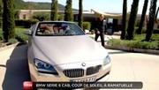 Emission Turbo : BMW Série 6 Cabriolet, Peugeot 508, Bugatti Veyron, Renault Mégane RS