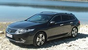 Essai Honda Accord 2.2 i-DTEC 180 ch Type S : Accord magistral