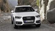 Audi Q3 : Toutes les infos !