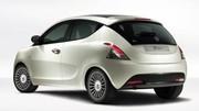 Nouvelle Lancia Ypsilon : les tarifs