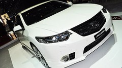 Honda Accord restylée : les tarifs
