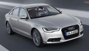 Essai Audi A6 : Une grande timide